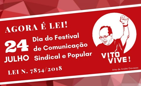 Dia Sindical e Popular boletim 63